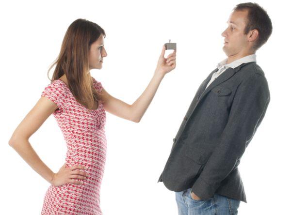 women dump super rich guys before marriage