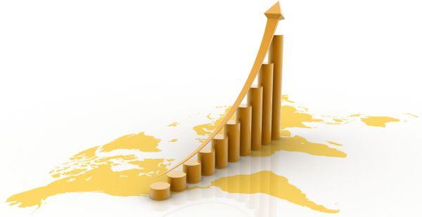 Increase in Multimillionaire Figures
