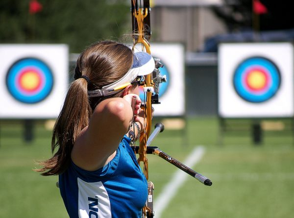 India had won more than 10 medals from archery in Glasgow 2014