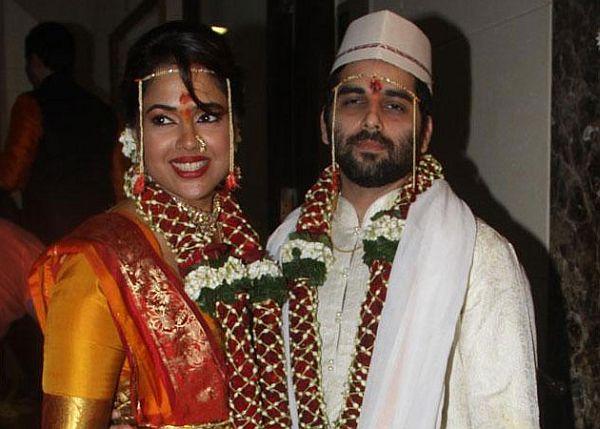 Sameera Reddy - Akshai Varde