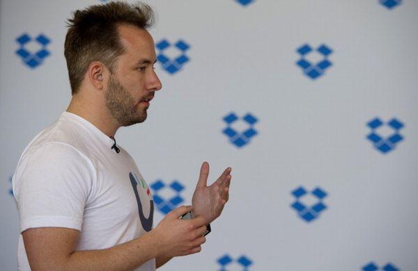 Dropbox Woos Balking Businesses as Box, Google Threaten in Cloud