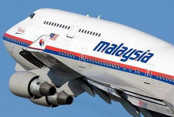 Malaysia Airlines MH 370