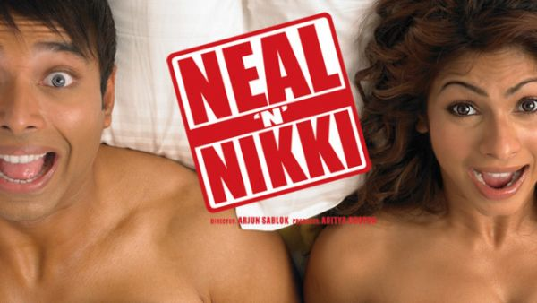 Neal N Nikki (2005