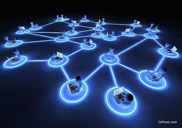 web network