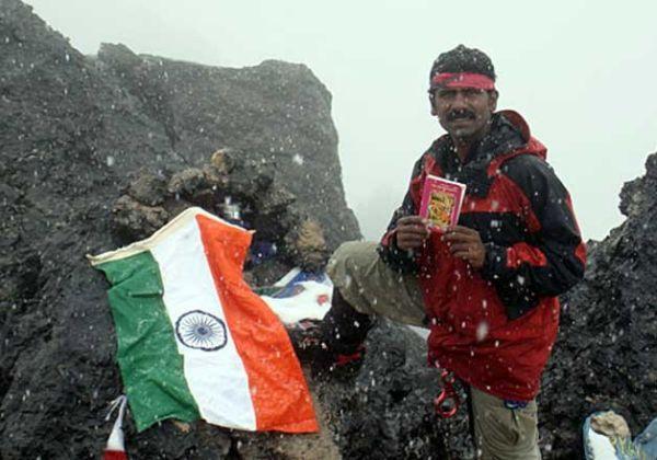 mountaineer MalliMastanBabu (1)