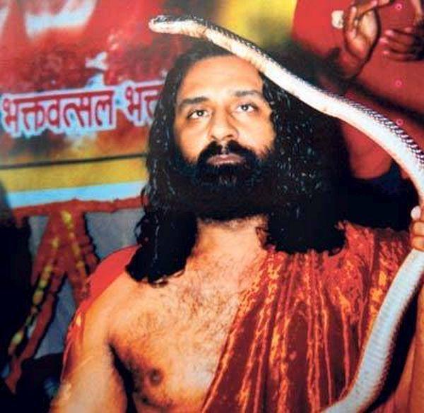 Ichadhari Swami Bheemanand