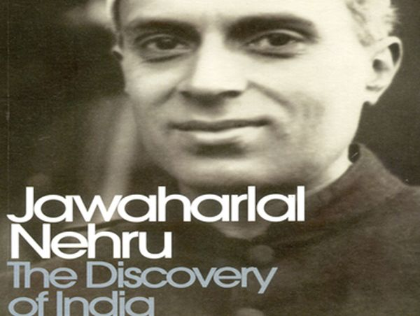 Discovery of India