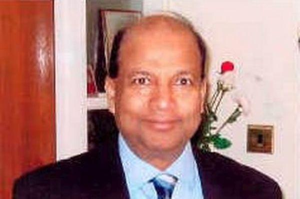 Dr. Mahendra Prasad