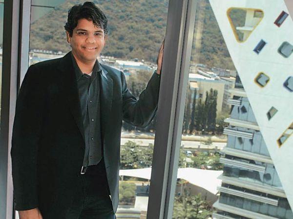 Francisco D'Souza