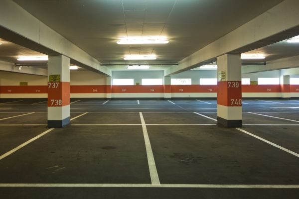£1.3 Billion - Car Park
