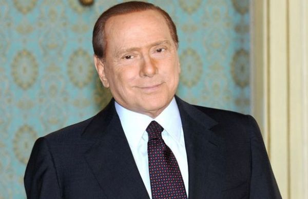 Silvio BerlusconiBungaBunga Party Scandal