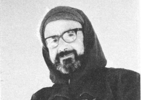 Wolf V. Vishniac