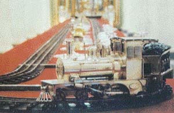 Maharaja of Gwalior