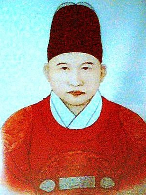 Korean Prince Sado