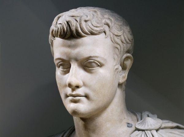 Roman Emperor Caligula
