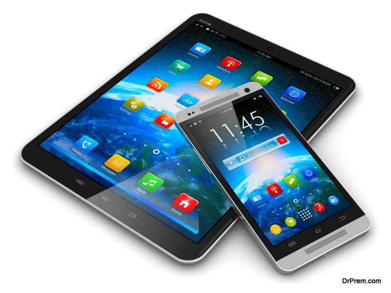 mobile phone manufacturing w