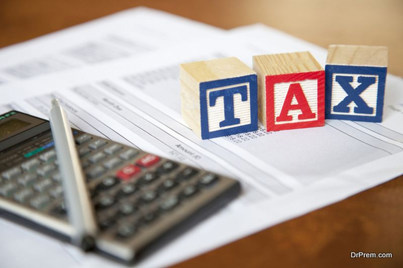 tax deaL