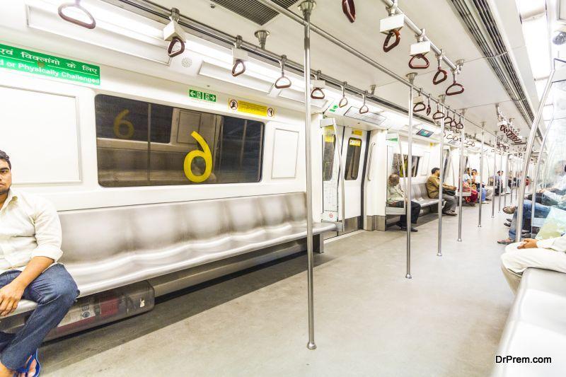 price hike in Delhi metro