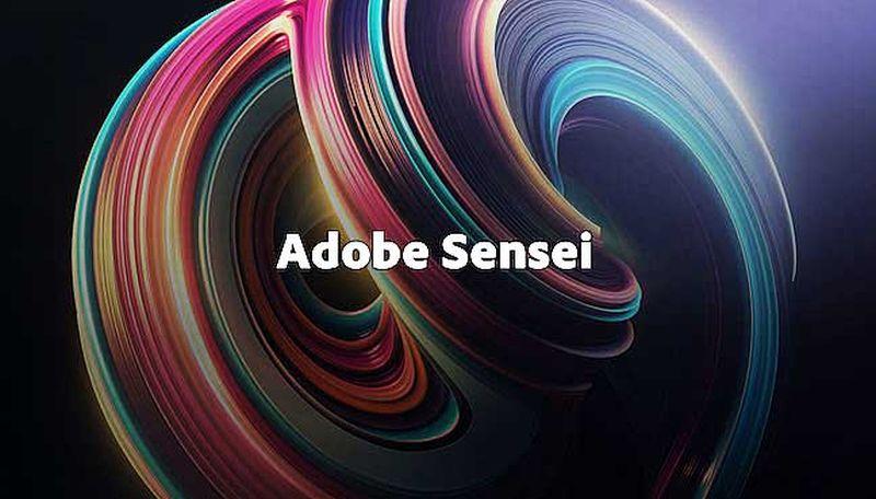 Adobe Sensei