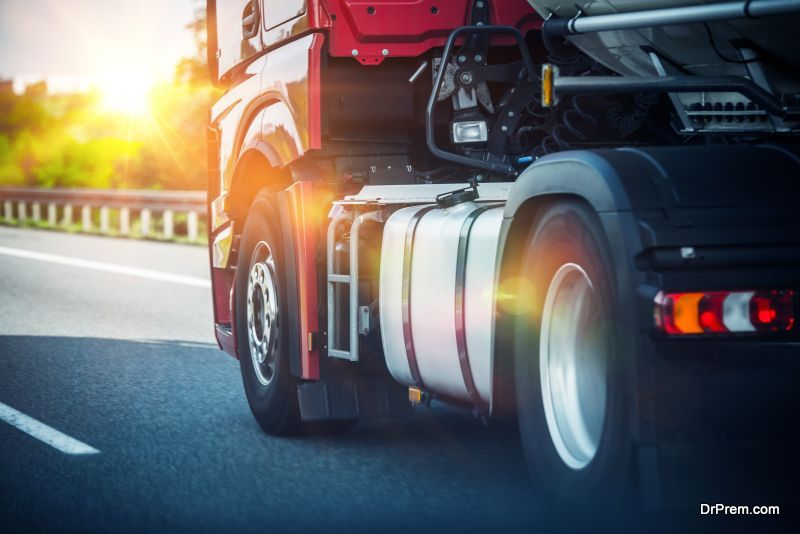 Trucking Companies employee safety