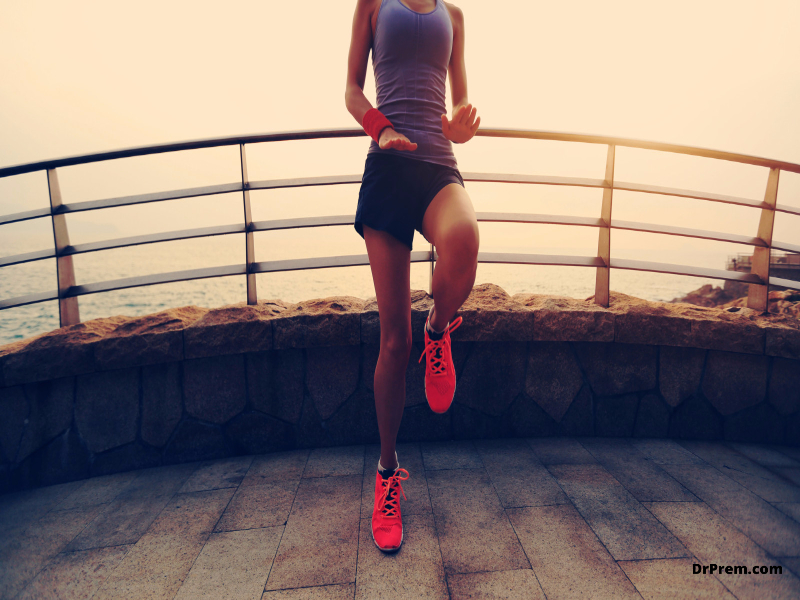 Why You Shouldn't Do Any Exercise Without Proper Warm Up?