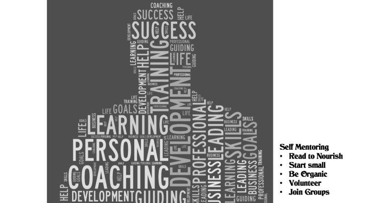 Self-mentoring