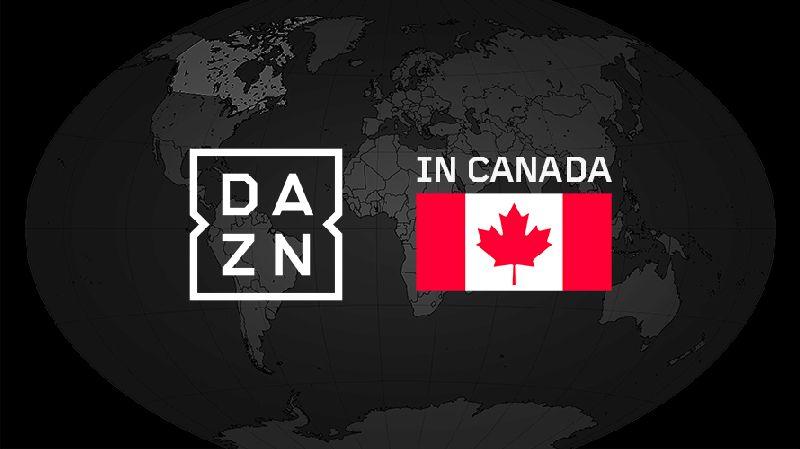 DAZN Canada