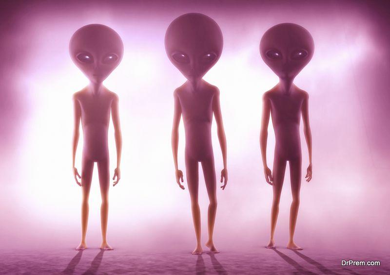 Alien Linguistics