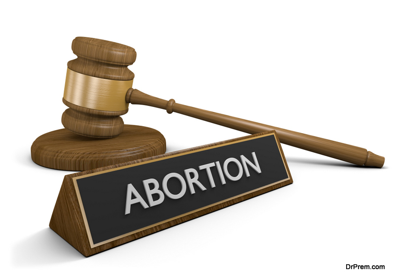 Irish abortion law