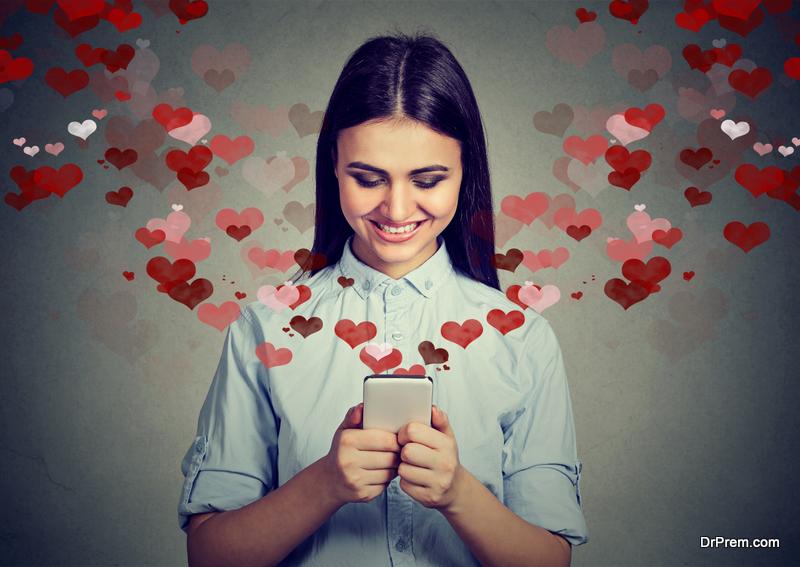 Online dating bad for self esteem