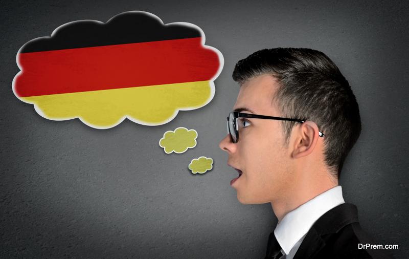 speaking-german
