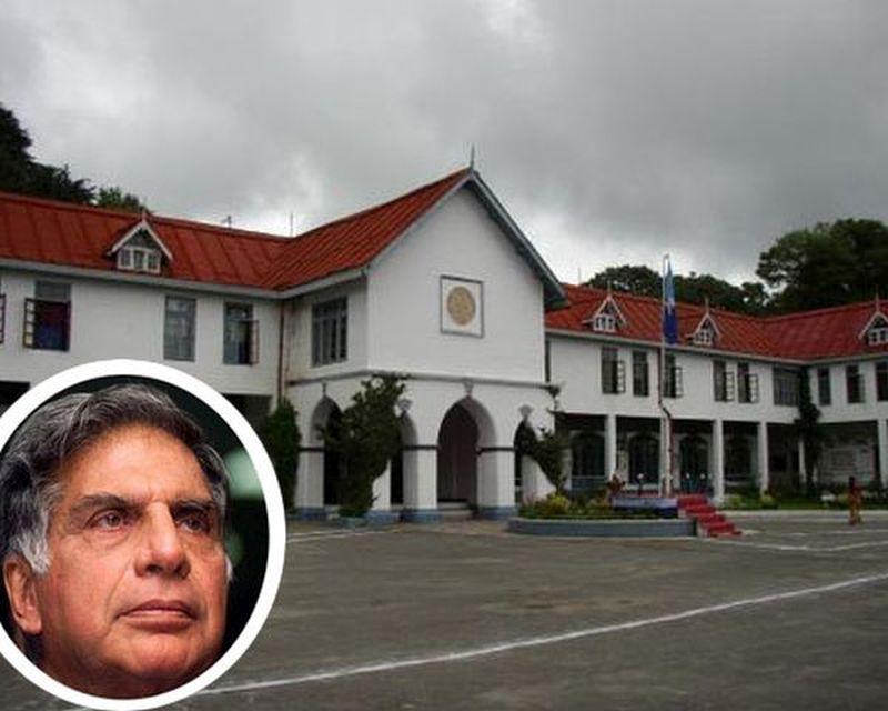 Bishop Cotton School, Shimla