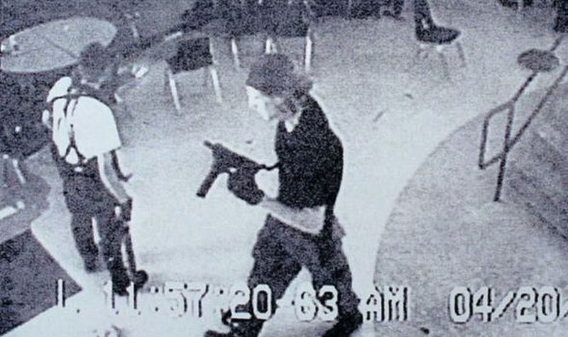 Columbine High School Shooting