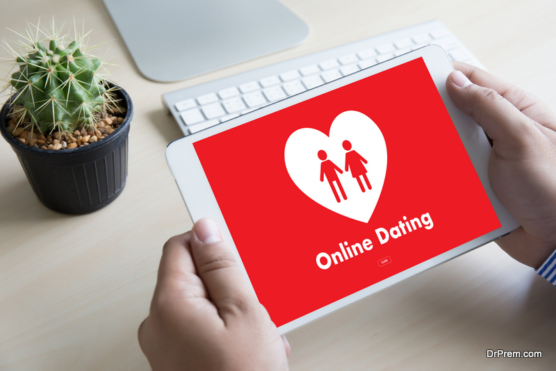 swipes on online dating