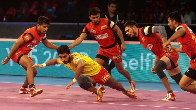 Kabbadi Premier League