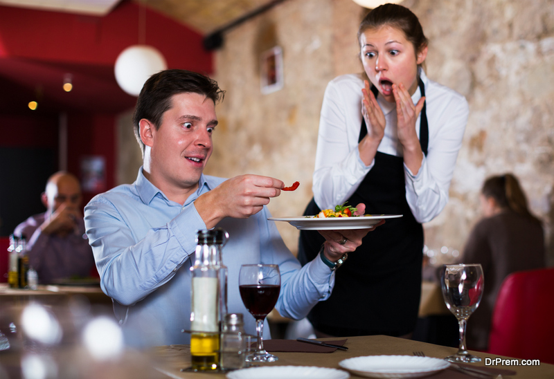Restaurant Secrets Your Waiter Is Hiding From You