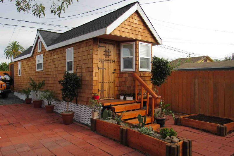 Tiny House Community of California