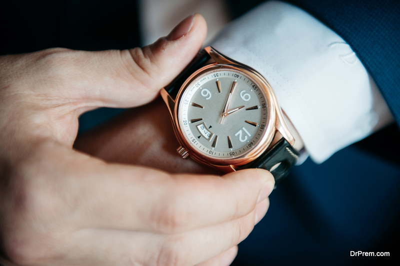 Choosing The Perfect Watch For Your Wrist