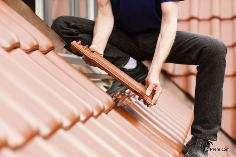 Maximize the Lifespan of Your Home's Roof