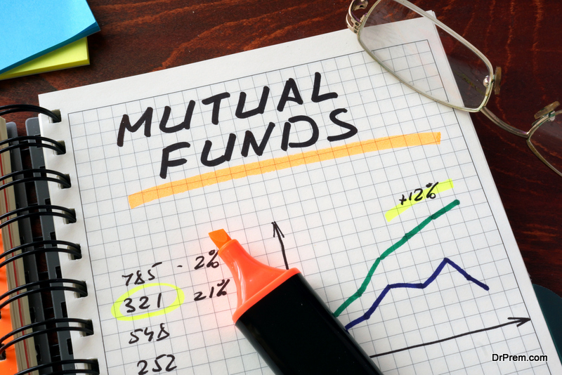 Investing in stocks and mutual funds