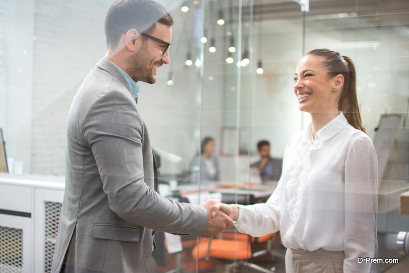 Make a Great First Impression at Your New Job