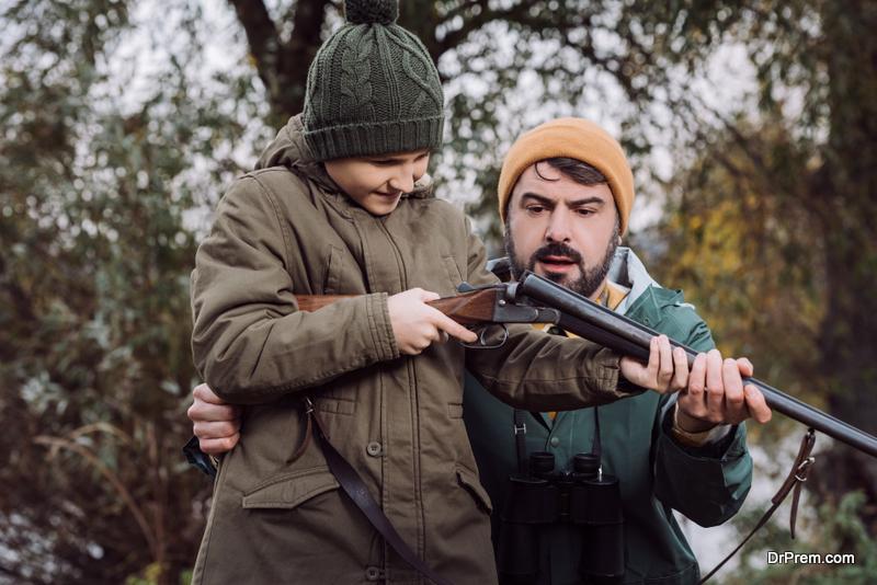 Teaching-Children-to-Hunt-
