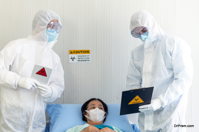 South Korea's successful strategy in fighting coronavirus