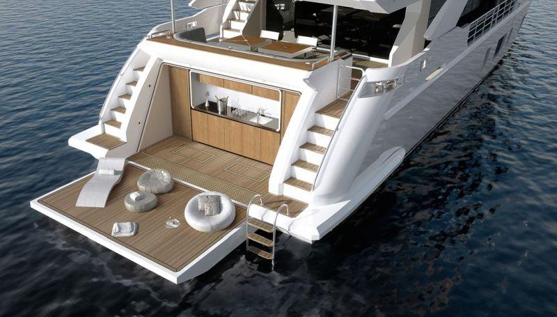 Yacht Charters in Saudi Arabia