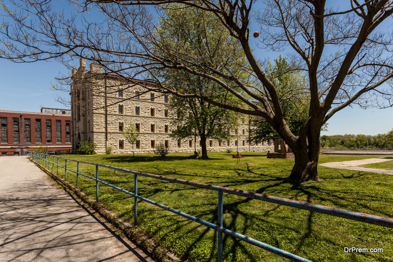 Missouris-State-Penitentiary