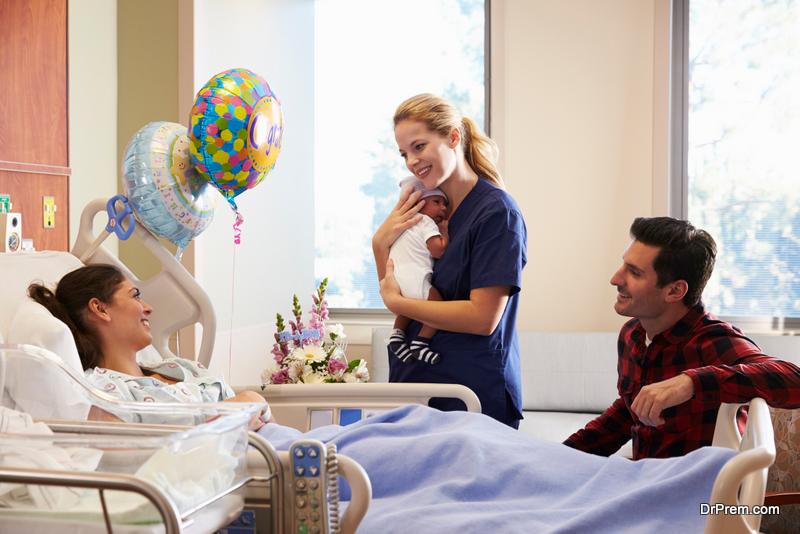 Neonatal-nurse