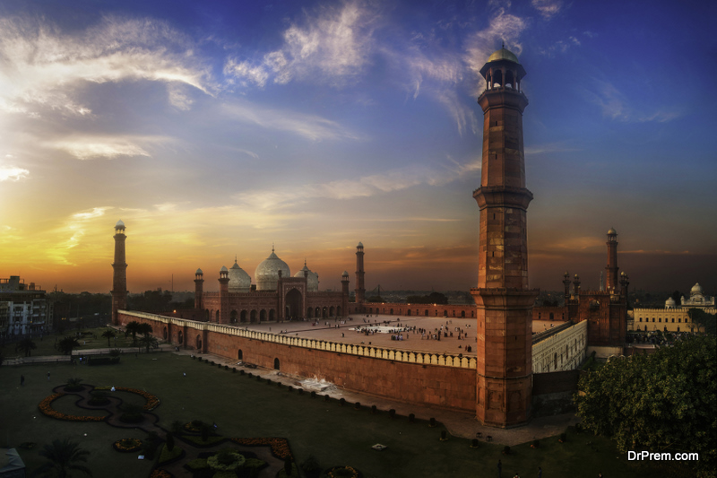 Travel Guide to Lahore, Pakistan