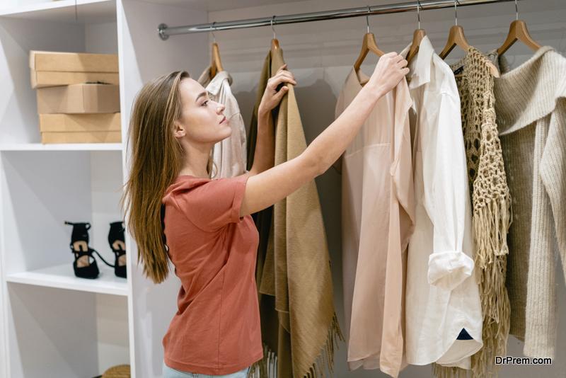 Budget-Friendly Ways To Transform Your Closet