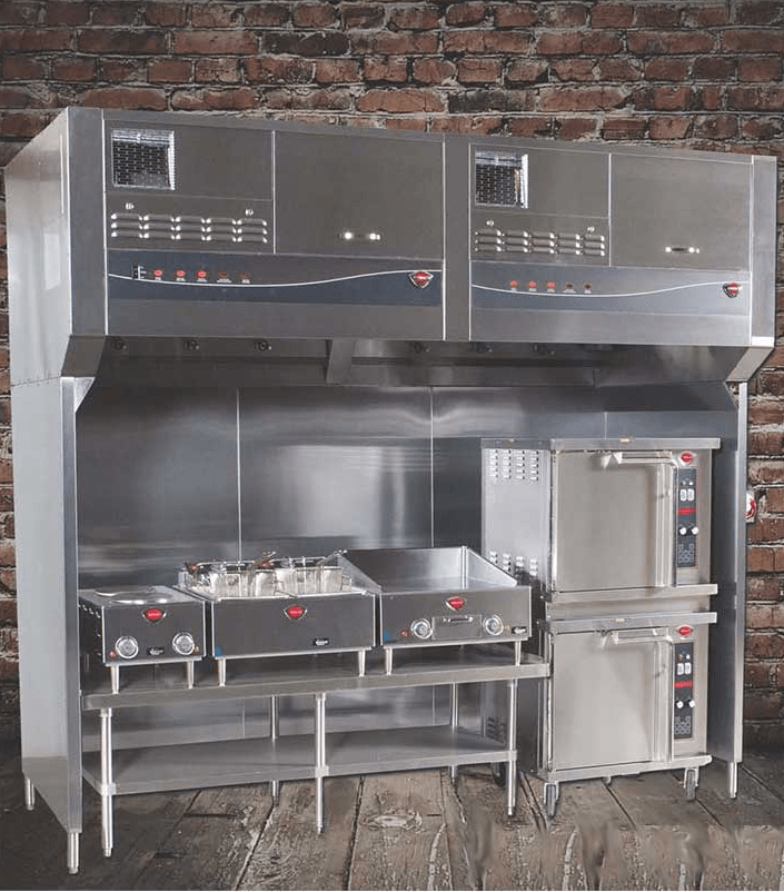 kitchen exhaust systems a