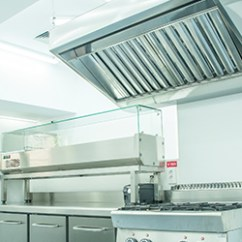 Kitchen Exhaust Narrow Depth Cabinets Systems A Comprehensive Guide Pressure Washing